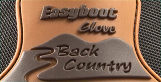 Easyboot Glove Backcountry